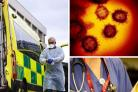 Coronavirus deaths at Great Western Hospital