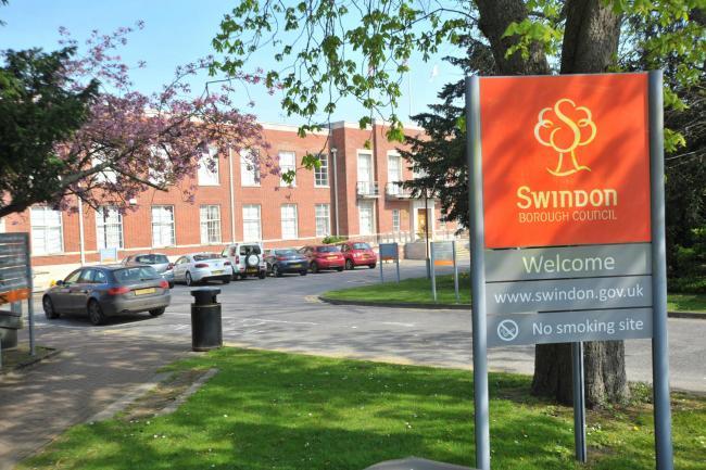 Swindon Coronavirus Response Goes Under Microscope As Scrutiny Meeting Returns Swindon Advertiser