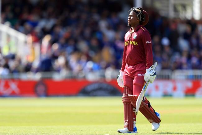 Shimron Hetmyer is one of three West Indies players who will not tour next month