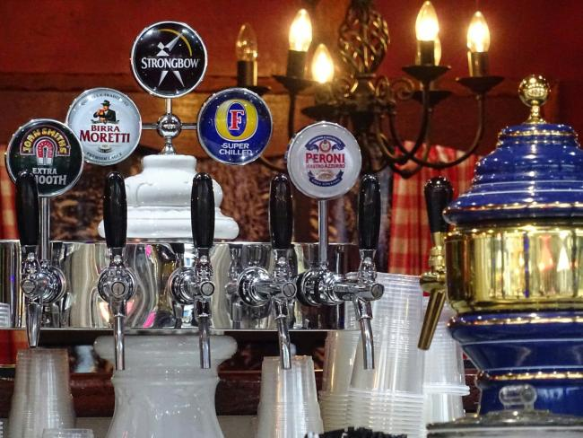 Nominate your favourite hostelry for our Pub of the Week