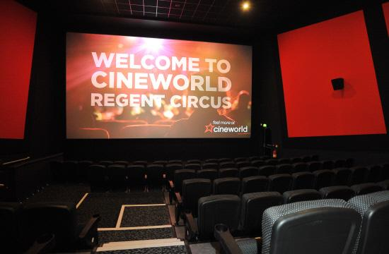 POLL: Are you visiting the cinema this weekend?