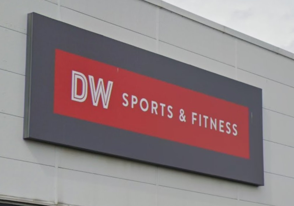 DW Sports goes into administration - with 1,700 jobs at risk ...