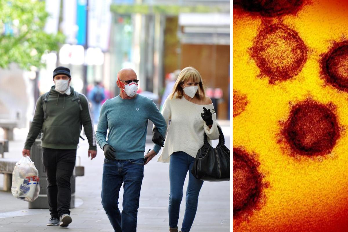 59 new coronavirus cases diagnosed in Swindon