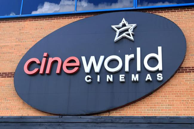 Cineworld reveal what will happen to those with an Unlimited membership card. Picture: PA Wire