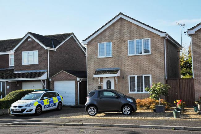 STRATTON SEARCH: Police confirm search of Swindon home relates to murder investigation