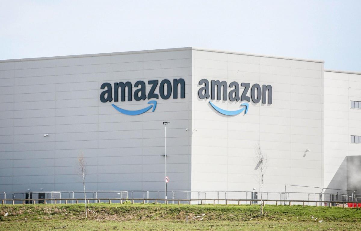What You Said 200m Warehouse Deal Set To Bring Amazon To Swindon Swindon Advertiser