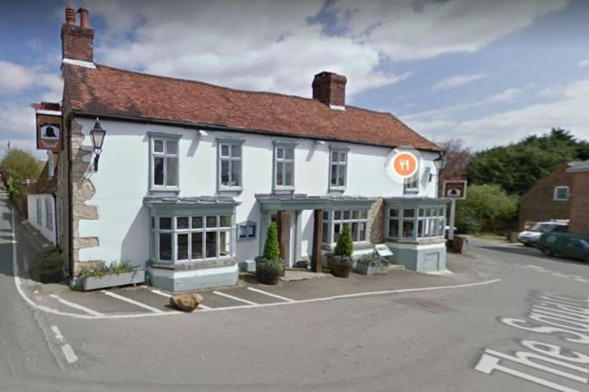 The Bell, Ramsbury Picture: GOOGLE