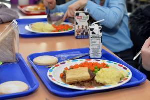 Conservative MPs voted against free meals for vulnerable children during the school holidays