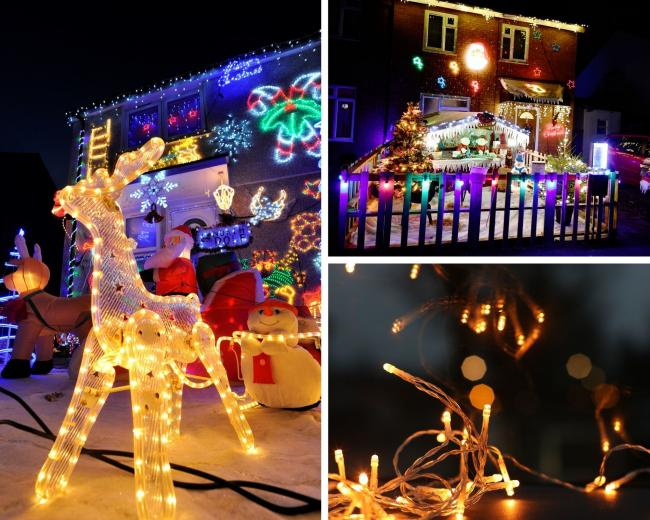 Anna Blake is organising a community Christmas lights switch-on event in December