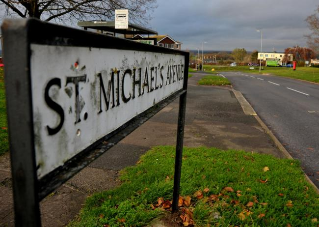 'Something has to be done' about dangerous Highworth road, neighbour warns