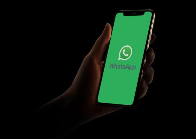 WhatsApp scam: What to look out for and how to avoid hackers. Picture: JPI Media