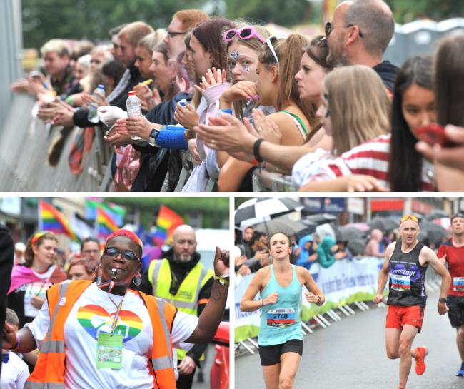 LISTED: Cancelled Swindon events set to return in 2021