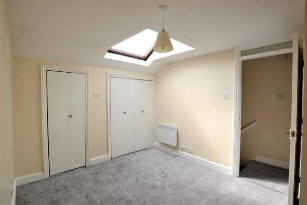 Swindon Advertiser: Inside the property (Photo: Zoopla)