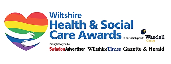 Swindon Advertiser: Health Awards 2021 Logo