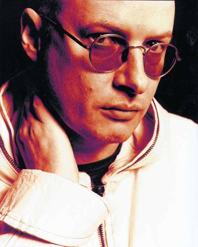XTC's Andy Partridge