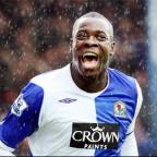 'IMMENSE': Chris Samba