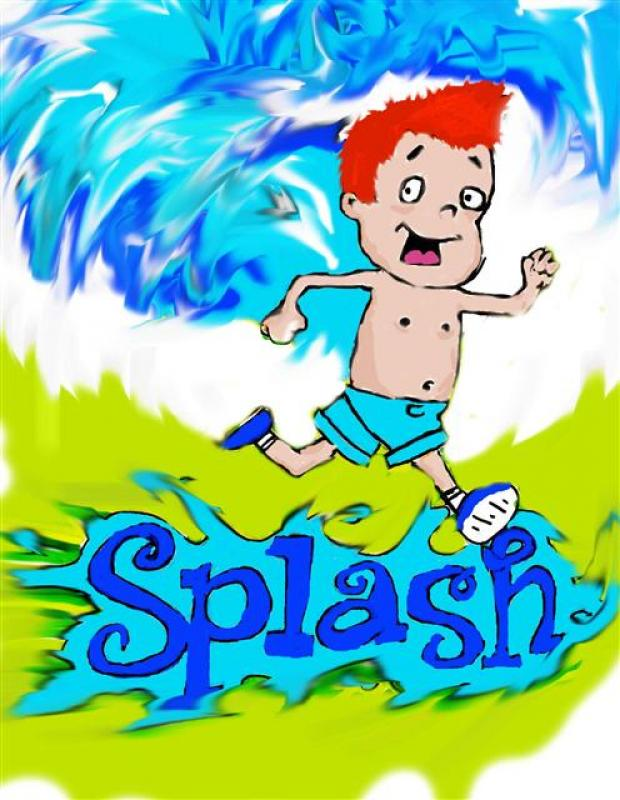 Join the Sevenfields Splash Park group