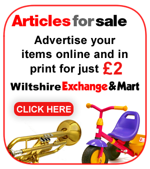 Swindon Advertiser: Buy and Sell