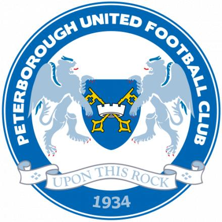 Peterborough United fan Ray Stratton is recovering in hospital
