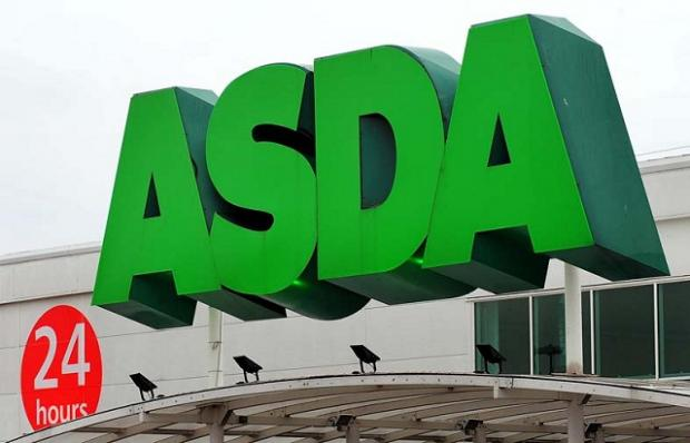 Julie and Dean Veale made off with thousands of pounds worth of goods from ASDA
