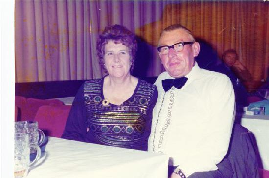 Tributes to woman who ran butcher's | Swindon Advertiser
