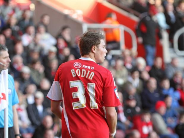 Bodin wants new Town deal