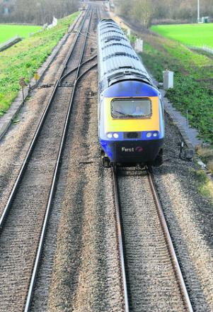 Changes have been called for in the railway system