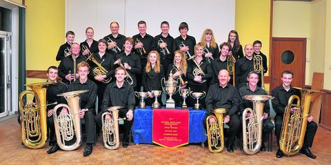 Brunel Brass Band