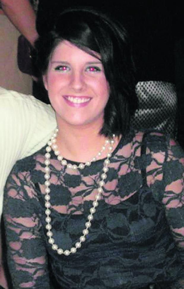 Sian O'Callaghan was found dead after going missing in March 2011
