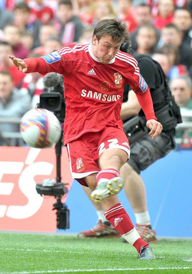 Holmes fee too much for Swindon