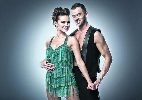 It's Strictly for dance fans only | Swindon Advertiser
