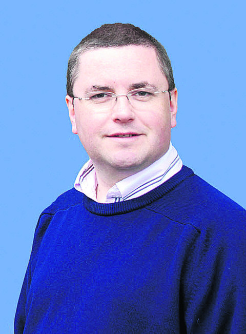 Swindon South MP Robert Buckland