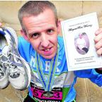 Marathon effort to raise money in memory of mum