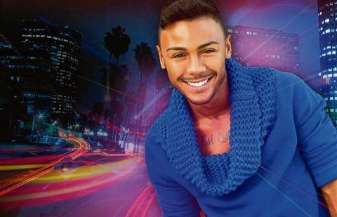 Former X Factor contestant Marcus Collins headlines Swindon and Wiltshire Pride