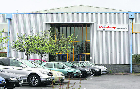 seventy staff to go at aerospace firm swindon advertiser rh swindonadvertiser co uk