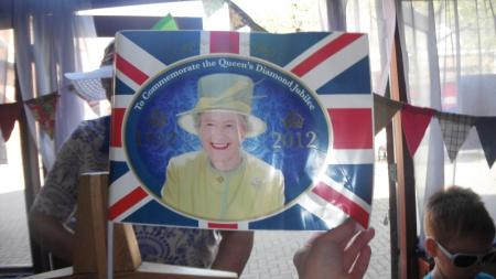 Diamond Jubilee through readers' snaps