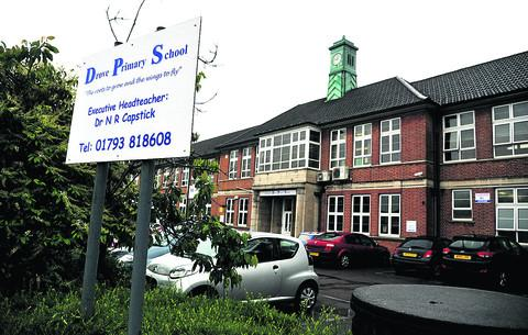 Drove Primary School has plans to expand in order to meet demand for places