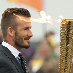 HAVE YOUR SAY: Should Beckham have been in Team GB?