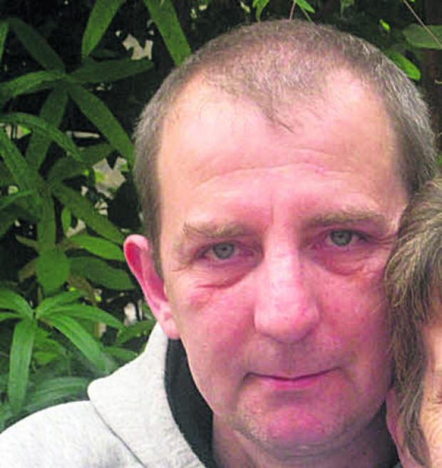 Roger Millar died after being stabbed