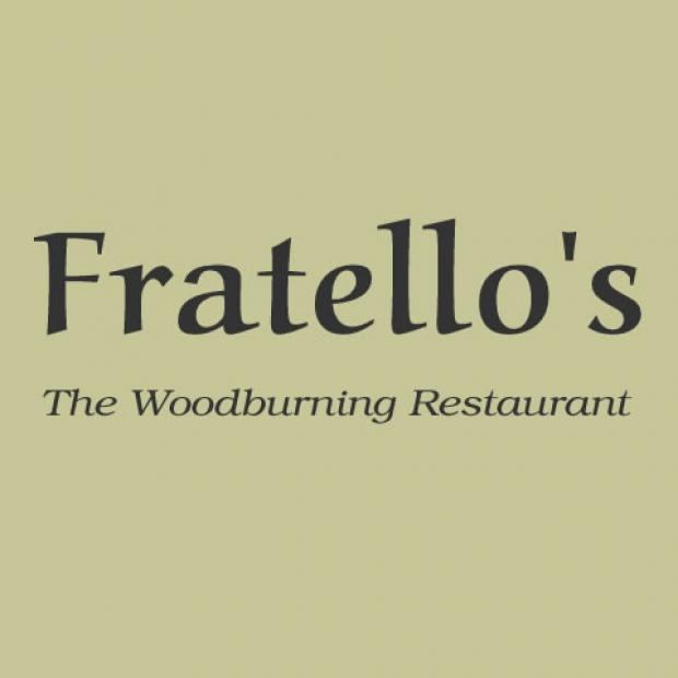 10% off food - Fratello's Sunday – Thursday.