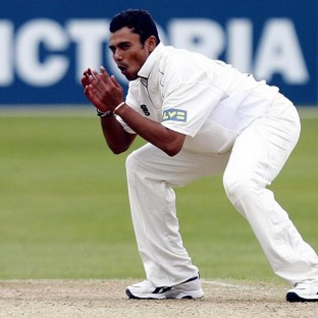Danish Kaneria is maintaining his innocence