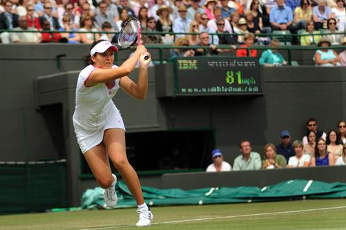 "Laura Robson said the Olympics would be ""unforgettable"""