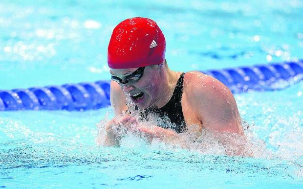 Hopes high for bringing Olympic pool to Swindon