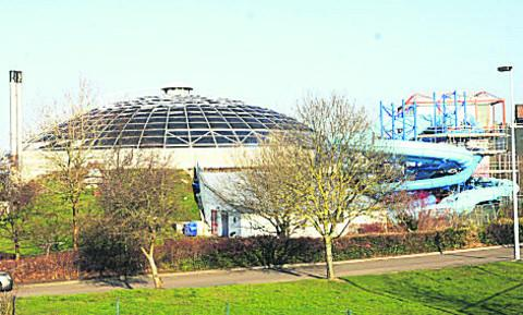 The Oasis' day-to-day operators Greenwich Leisure Ltd will take on several other Swindon facilities