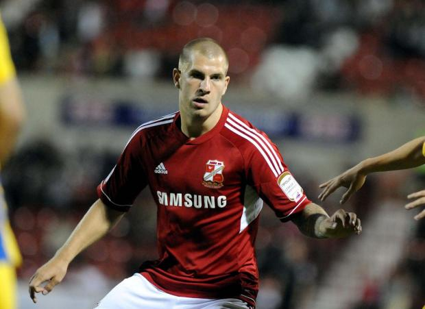 Swindon Advertiser: James Collins