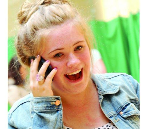 GCSE RESULTS: Impressive haul of the highest grades