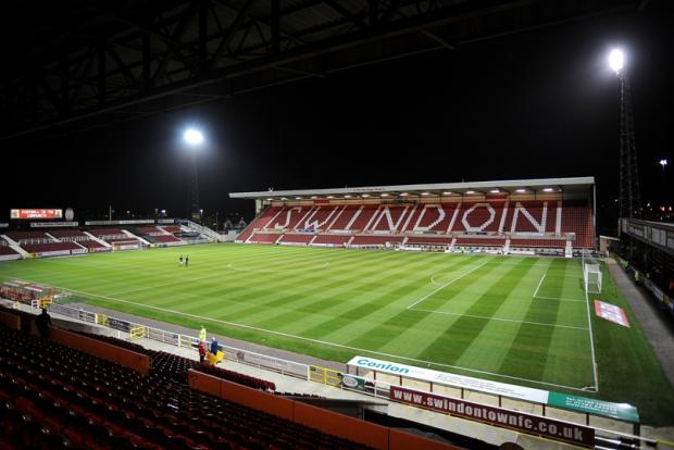 Town's home for the last 116 years, The County Ground