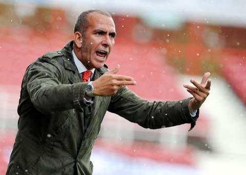 Is Paolo Di Canio your Swindon sport's personality of the year?