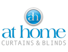 At Home Curtains & Blinds
