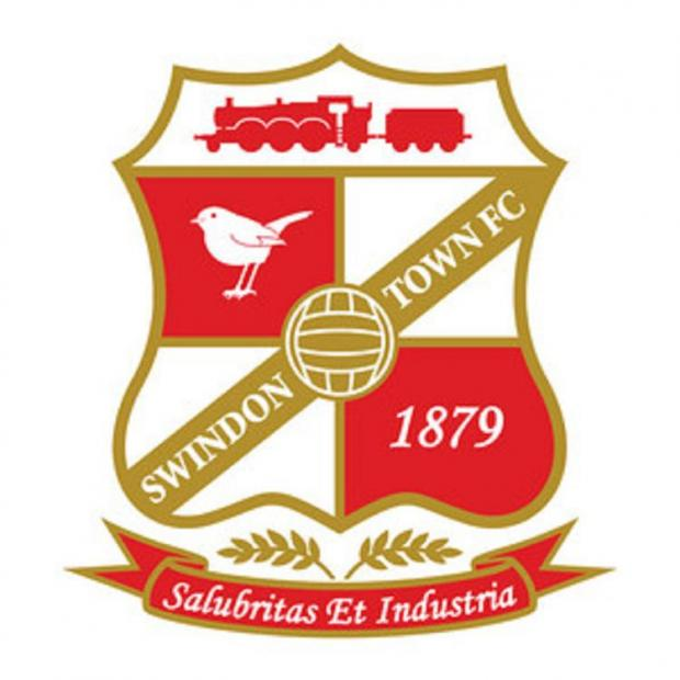 Swindon Advertiser: Swindon Town were beaten 2-0 at Gillingham this afternoon